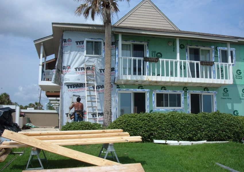 Warner Const 003 – Siding Industries St. Augustine