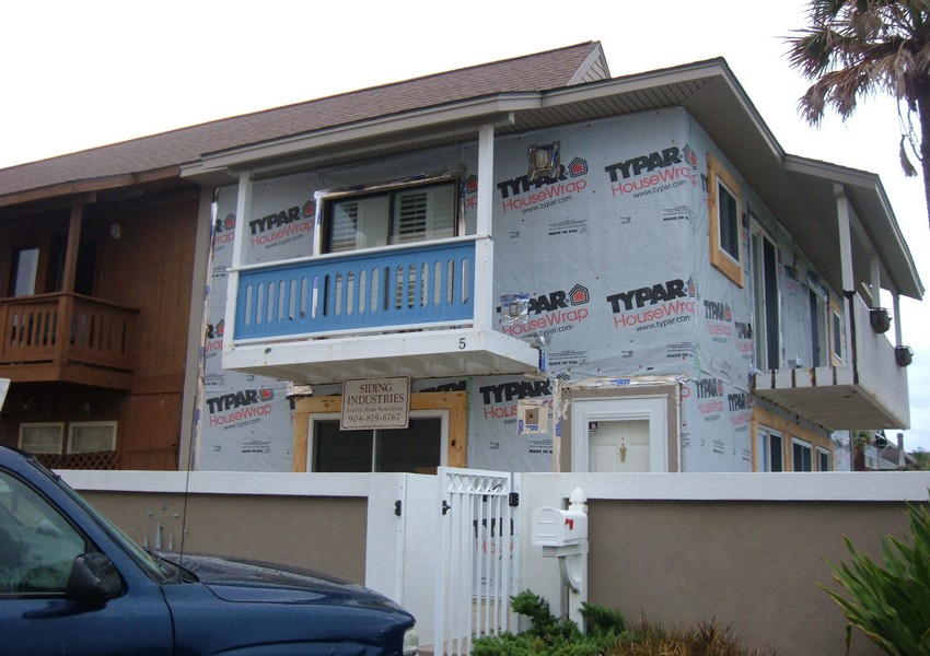 Warner Const 007 – Siding Industries St. Augustine