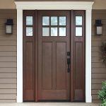 Fiberglass Door Siding Industries Palatka