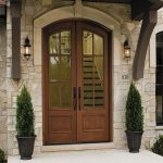 Siding Industries Wood Door Jacksonville